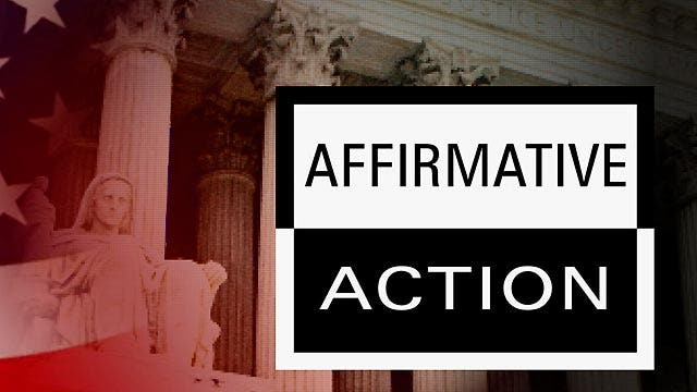 Fallout from Supreme Court ruling on affirmative action ban