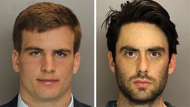 Former prep school students arrested in drug sting