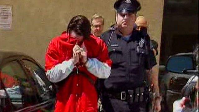 Massive drug trafficking ring busted