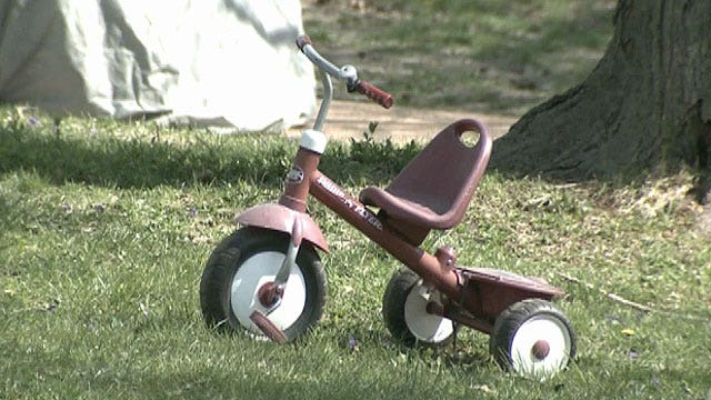 4-year-old accidentally shoots brother