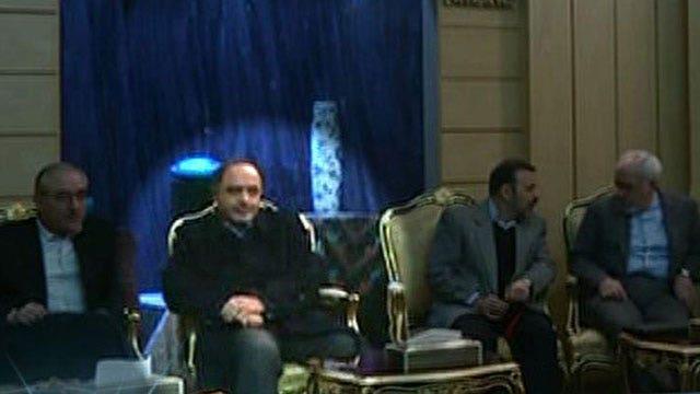 Iran U.N. ambassador pick: 'an insult'