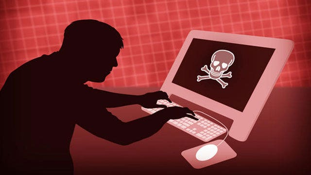 Local law enforcement struggling to keep up with cyber crime
