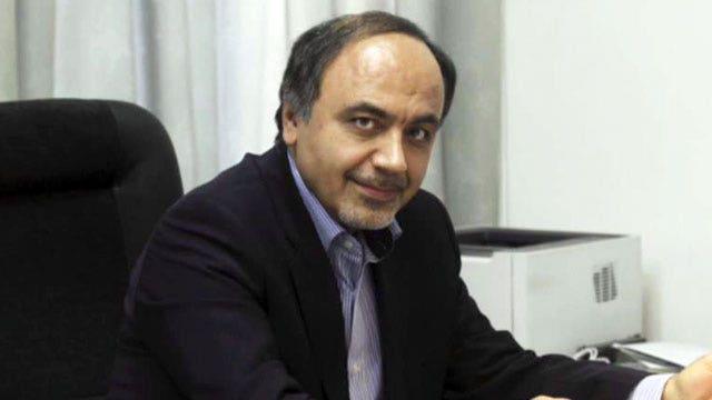 Iran fights US over UN ambassador