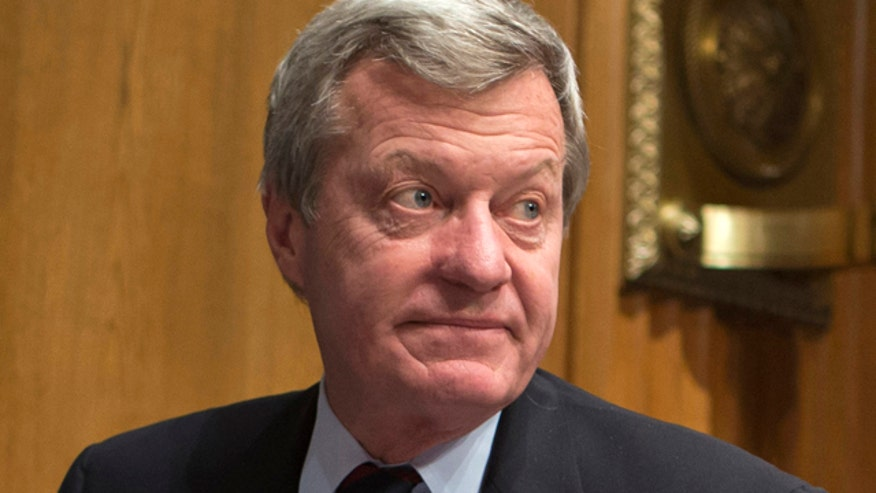 Reversal from  Senate Finance Committee Chairman Max Baucus