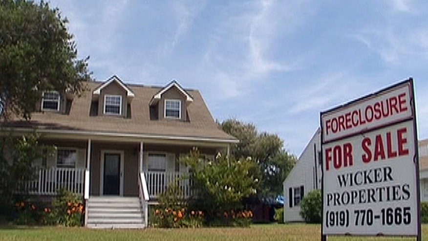 Housing recovery shows signs of improvement