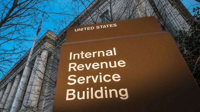 Revenue from tax day sets record high