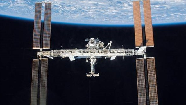 NASA to perform spacewalk to install new computer on ISS