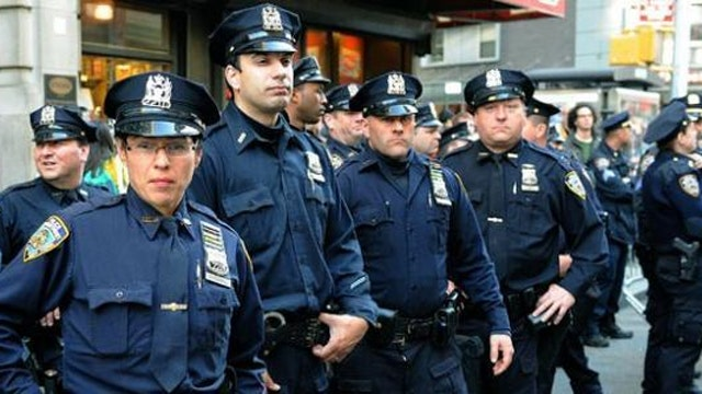 NYPD faces backlash from Twitter campaign