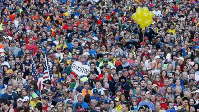 2014 Boston Marathon a resounding success