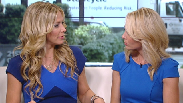 After the Show Show: Debbie Matenopoulos