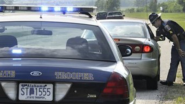 Drivers beware? Anonymous tips can get you pulled over