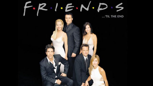 'Red Eye' debates: Does America need a 'Friends' reunion?