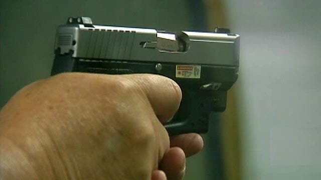 Insurance companies squeezing gun owners?