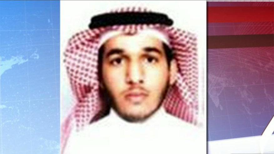 Intel puts terror leader Sanafi Al Nasr in Syria