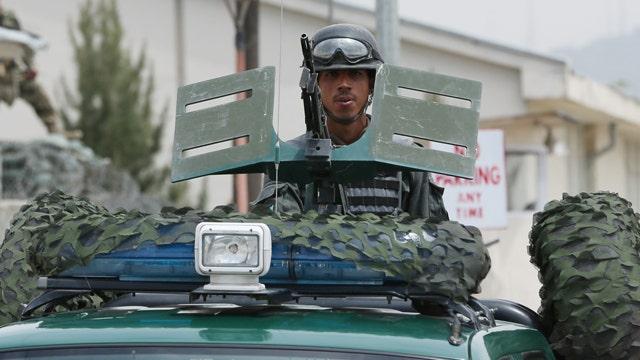 What kind of Afghanistan is America leaving behind?