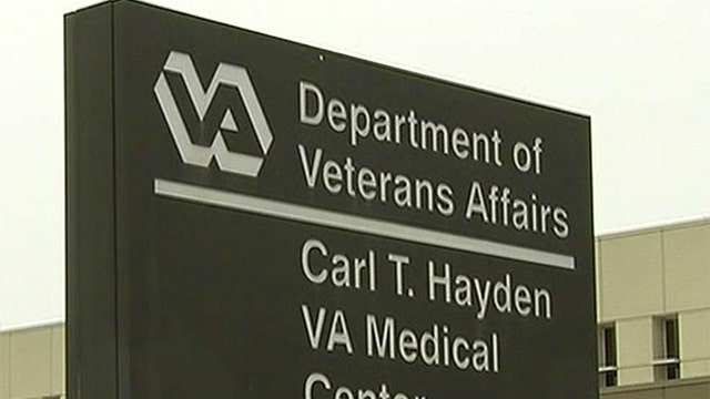 At least 40 vets died waiting for appointments with VA