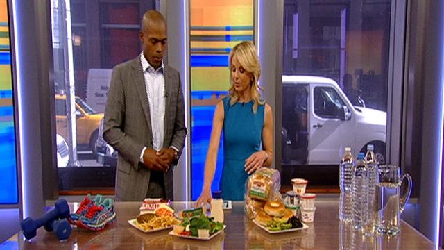 Fox Flash: Debunking diet myths