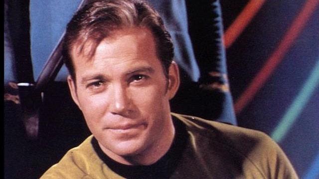 William Shatner unleashes 'Shatner's World'