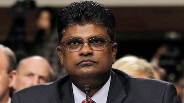 Report accuses former inspector general of playing politics