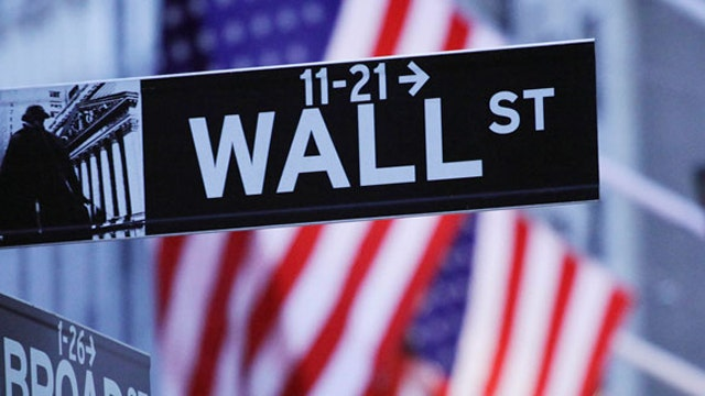 More Americans weary of investing on Wall St