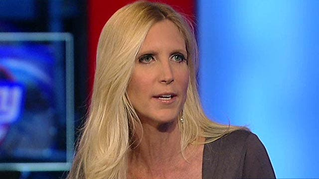 Ann Coulter on major backlash over 9/11 museum film