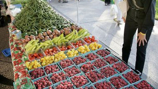 Can you fight cancer with food?