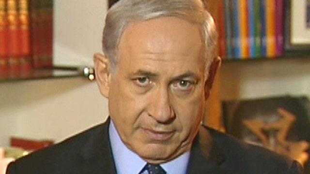 Netanyahu: Hamas-Fatah pact a 'huge step backward'