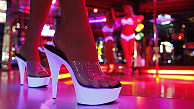 Doc says he was drugged when he spent $135K at strip club