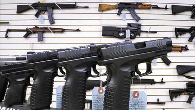 New Georgia gun law sparks debate