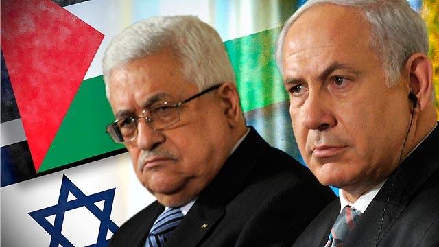 Reaction to halting of Israeli, Palestinian peace talks