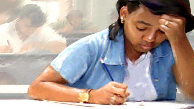 Debate over standardized testing in public schools