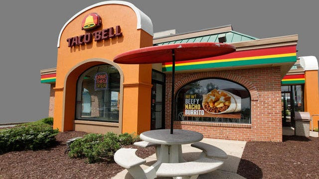 Taco Bell taking a bite in upscale market with new chain