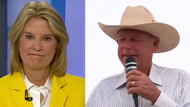 Greta: I condemn Bundy's comments about African-Americans