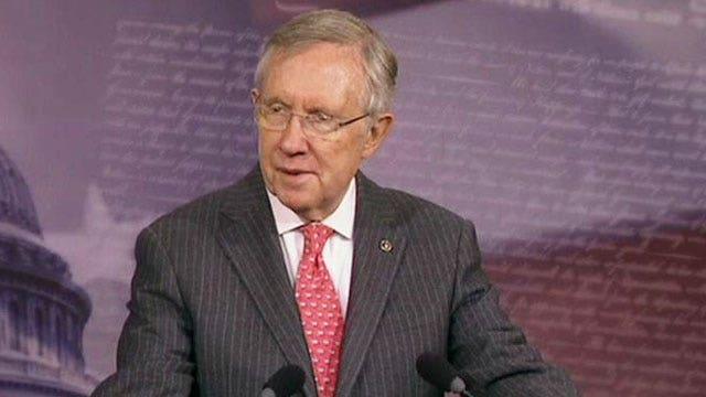 Rove: Reid tries to 'pick' GOP candidates