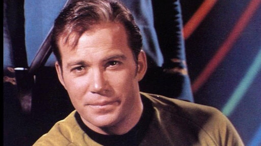 Fox 411: William Shatner shares his favorite 'Star Trek' moments, unleashes 'Shatner's World' upon... the world.
