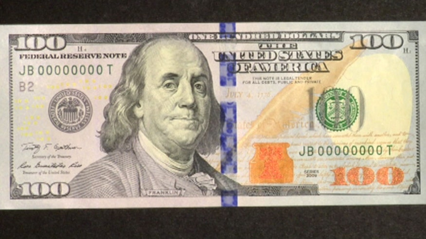 The new $100 bill, why we like who we're like, and a 5-year-old who's way smarter than you are
