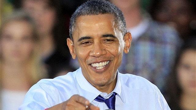 Bidding begins for Obama's presidential library