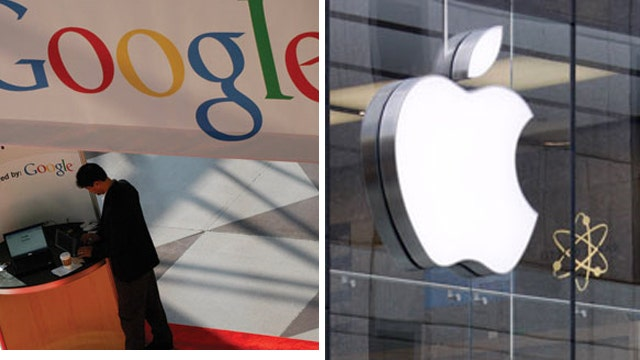 Tech giants settle lawsuit with workers