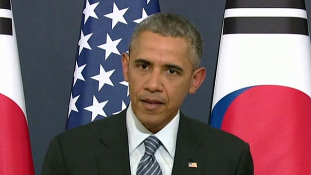Obama threatens stronger sanctions against Russia