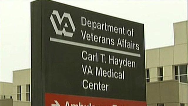 A fatal wait for veterans at Pheonix VA hospital