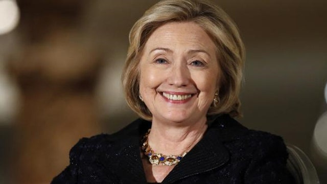 Hillary Clinton fuels 2016 speculation with Boston speech
