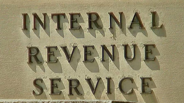 Outrage over IRS bonuses to workers who didn't pay taxes