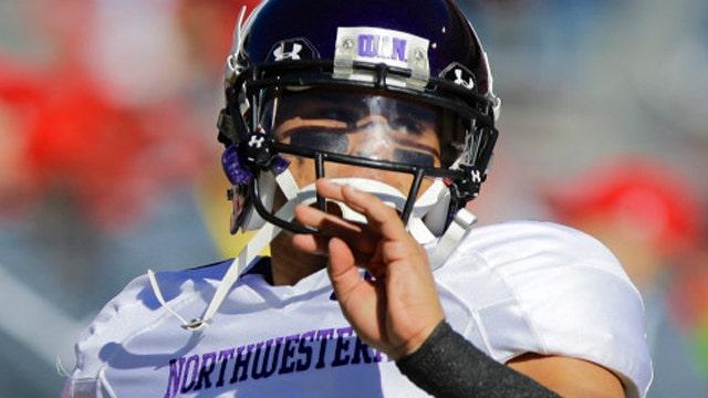 To union or not to unionize: Northwestern athletes vote