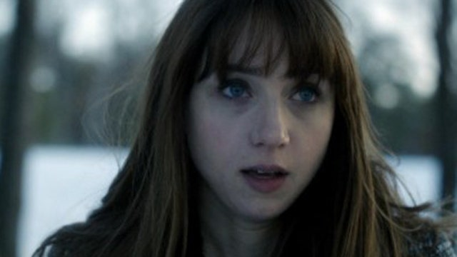 Joss Whedon's latest 'In Your Eyes' a sugary surprise