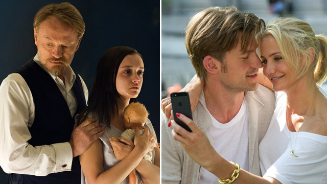 Should you cheat on 'The Quiet Ones' with 'The Other Woman'?