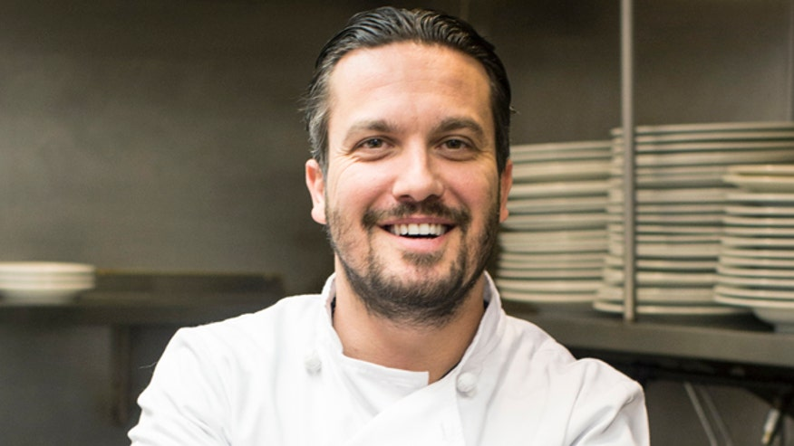 Top Chef fan-favorite Fabio Viviani is building his culinary empire in his adopted country.