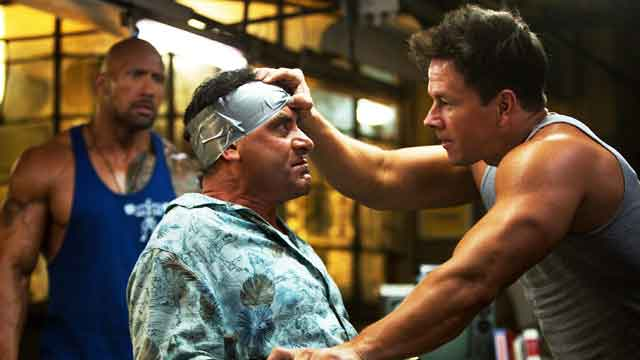 Does 'Pain and Gain' go too far?