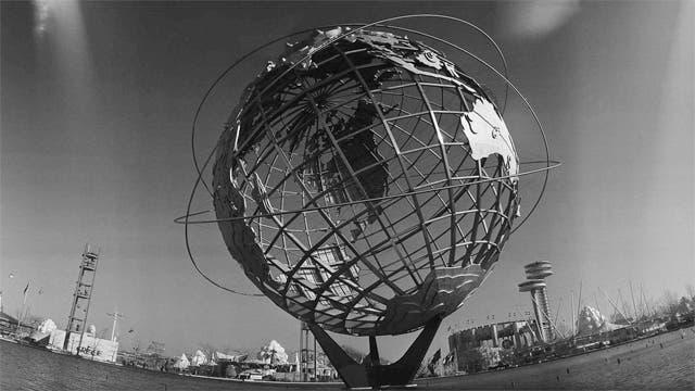 New York celebrates 50th anniversary of 1964 World's Fair