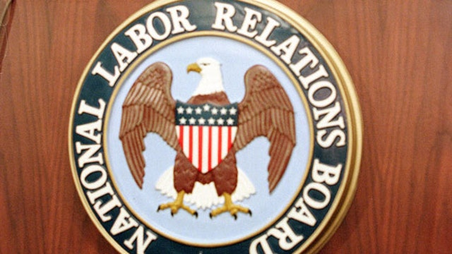 NLRB wants companies to give workers' info to unions