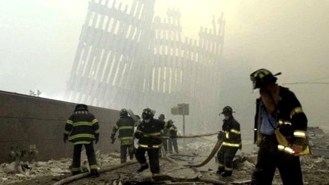 Interfaith panel upset 9/11 film calls hijackers 'Islamists'